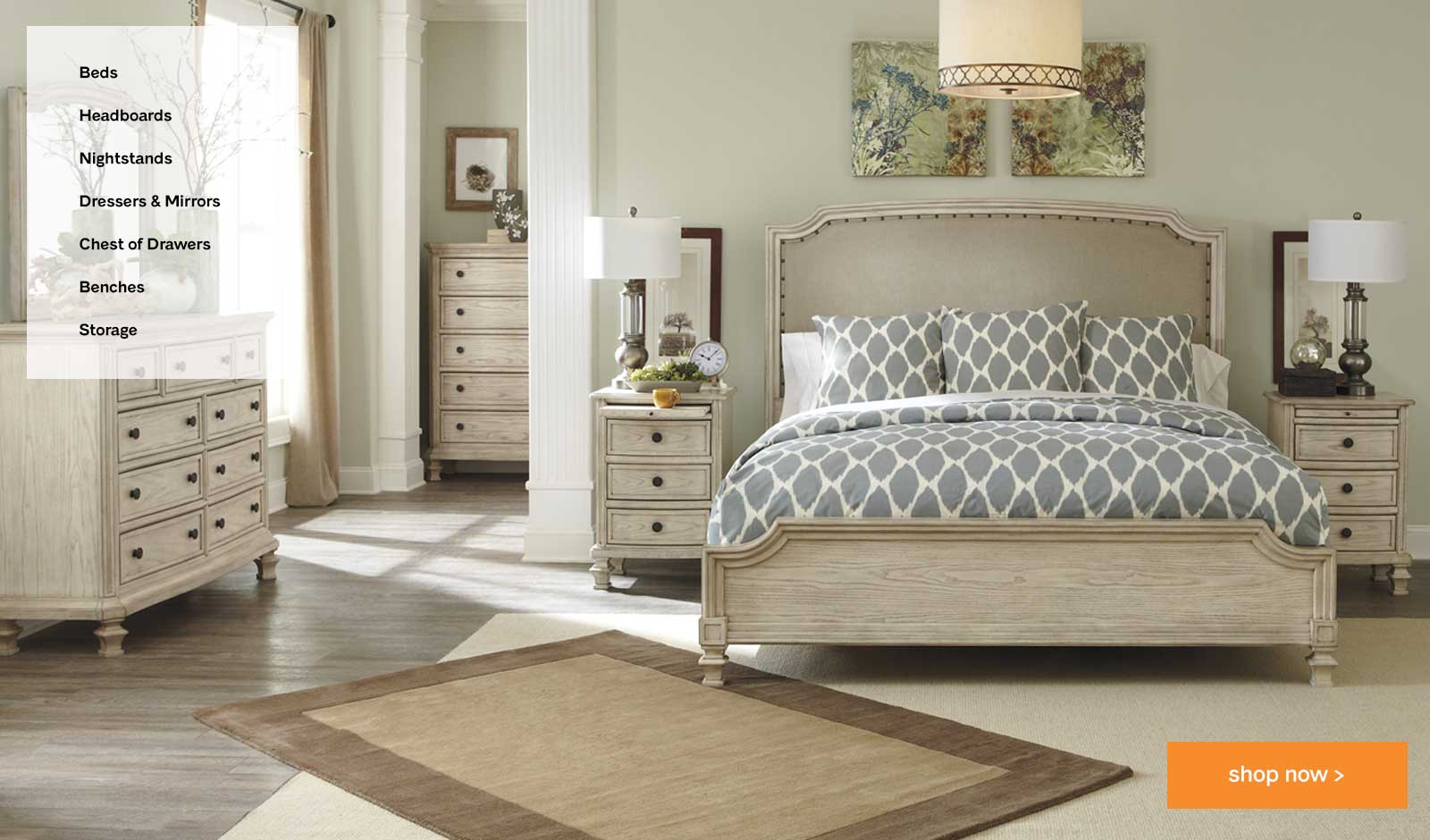 Cheap bedroom sets for sale at our furniture discounters for Cheap bedroom furniture za