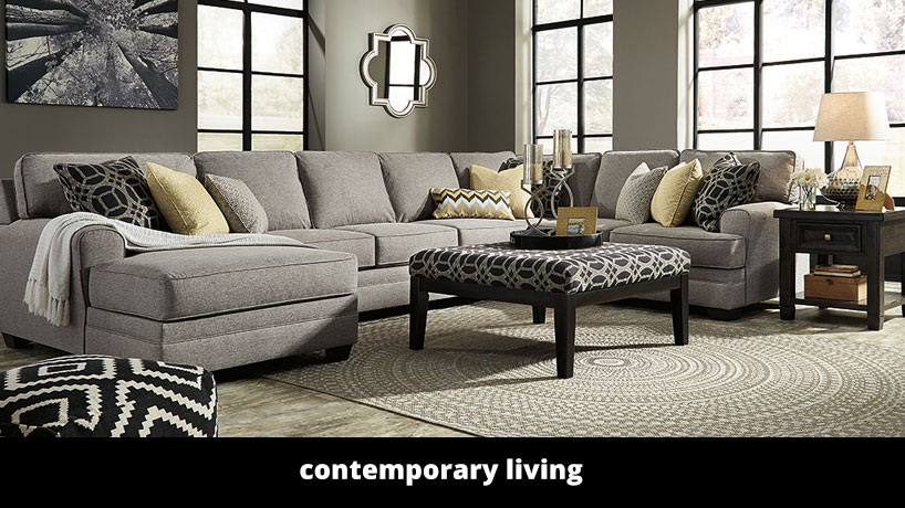 Enjoy Contemporary Living Furniture from Our Centurion, Gauteng Store
