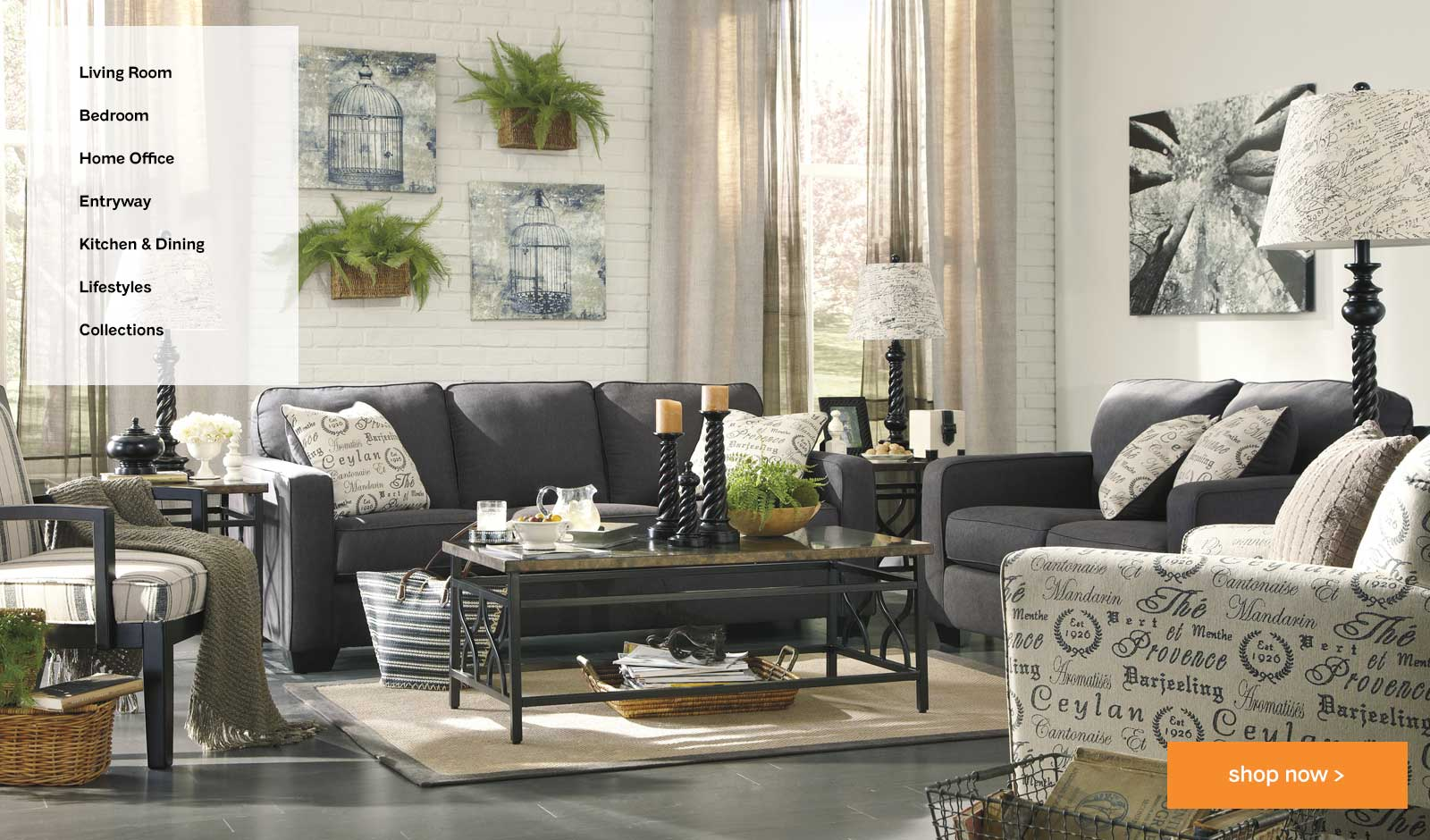 Find Exceptional Furniture At South Africa S Ashley