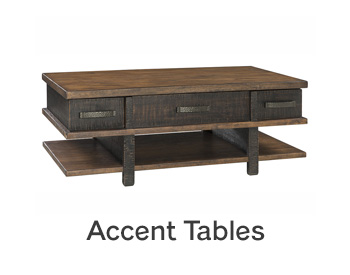 Accent Tables Centurion