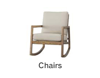 Centurion Chairs