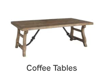 Centurion Coffee Tables