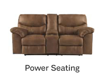 Power Seating Centurion