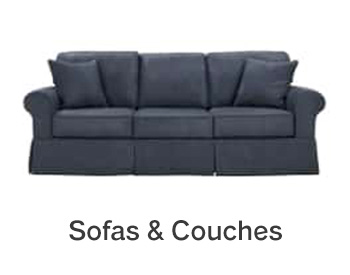 Centurion Sofas and Diapers