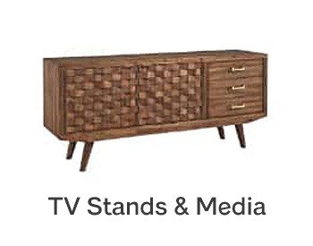 TV Stands & Media Centurion