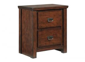 Ladiville Nightstand