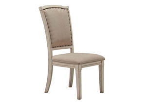Demarlos Upholstered Side Chair