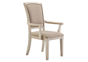 Demarlos Upholstered Arm Chair